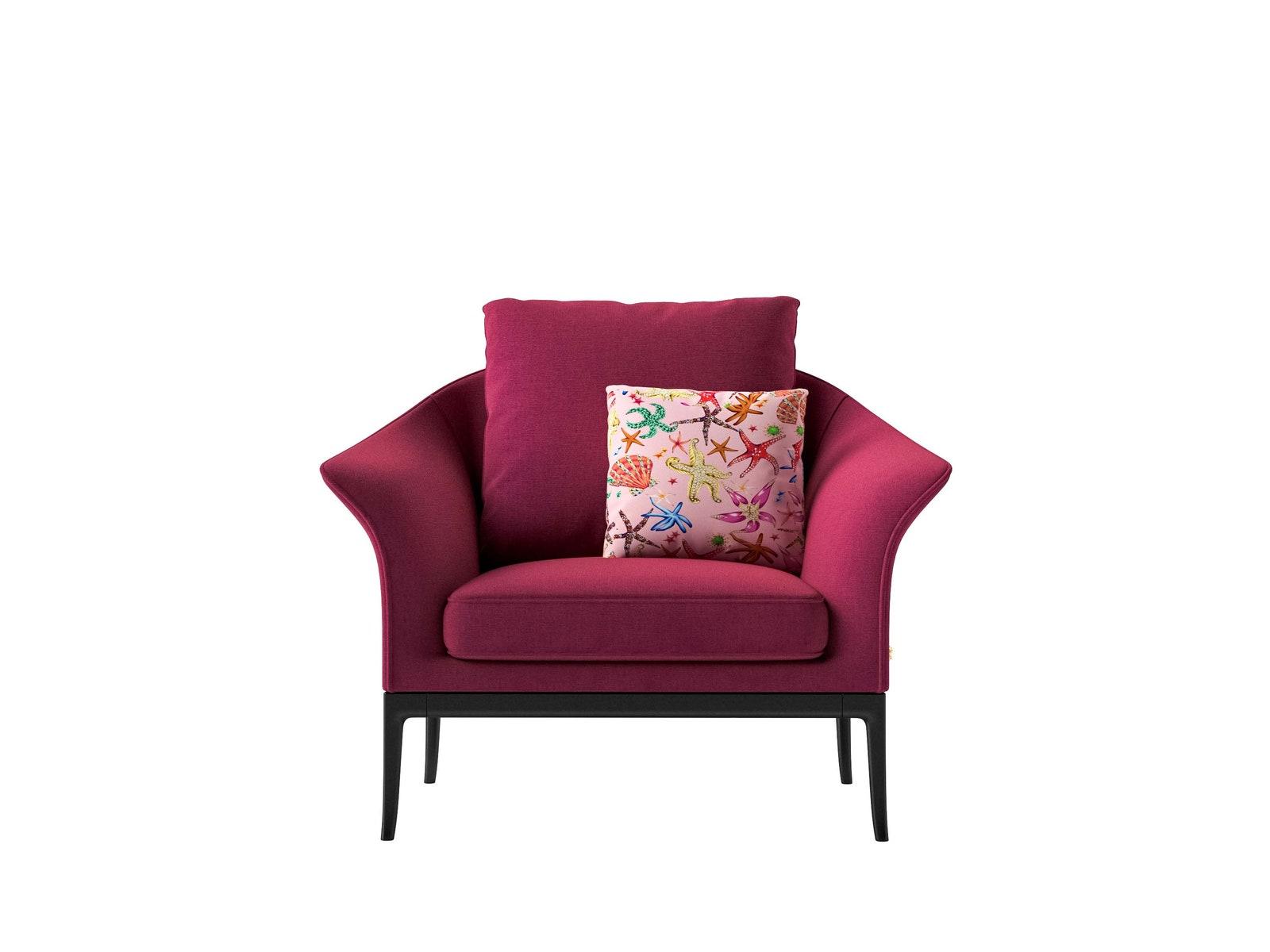 Versace. Stiletto Armchair.