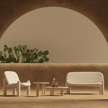 Milan Design Week 2021: новинки от Driade