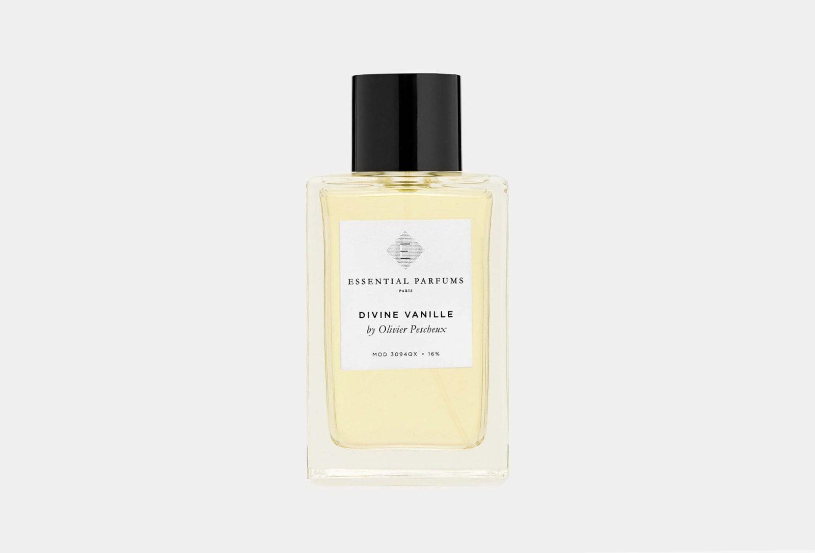 Divine Vanill     Essential Paris 8700 .