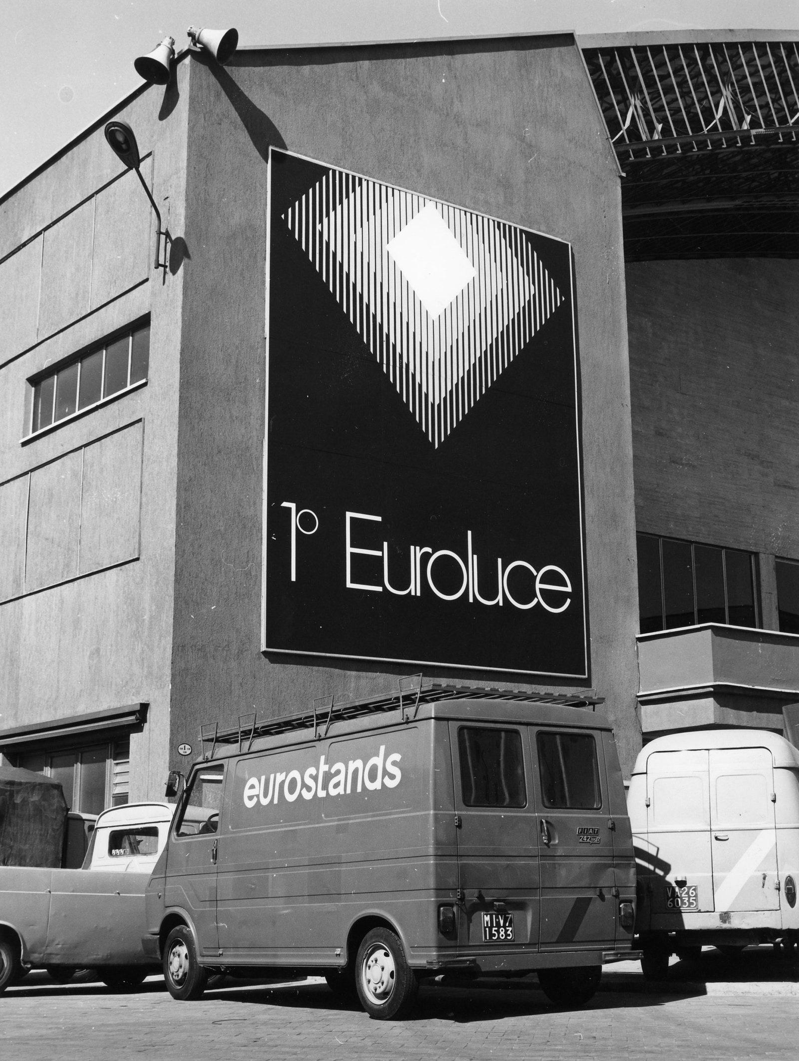 1967.     Salone del Mobile    .             .           . 1974.    Salone del Mobile     .   Eurocucina            ...