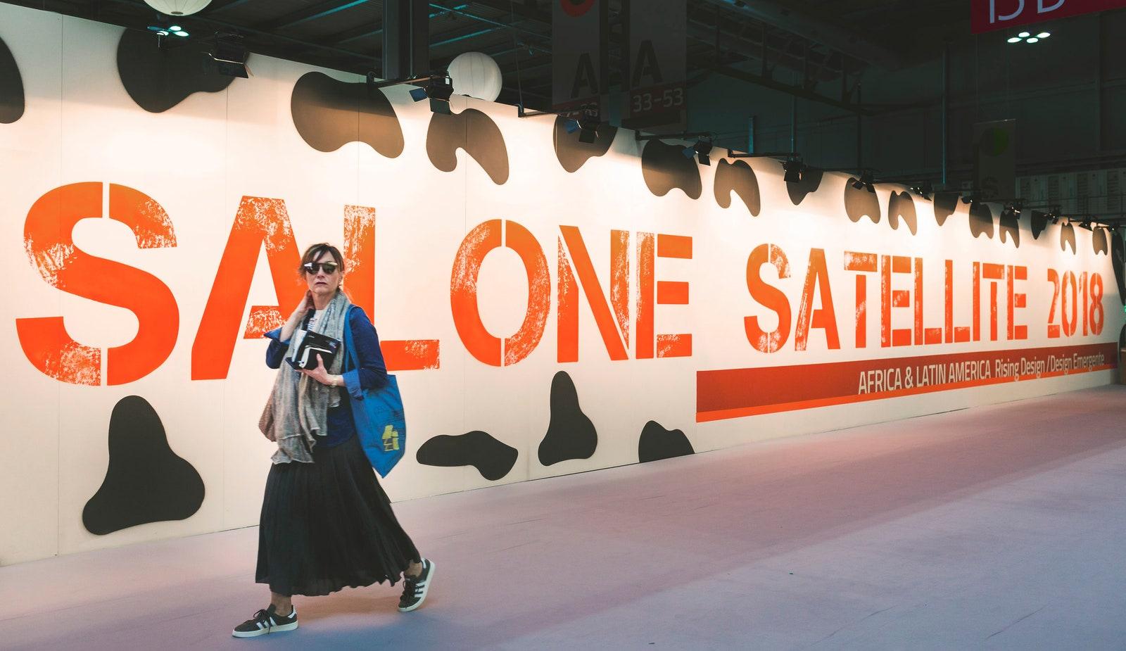 1989   Salone del Mobile                 .  1991    .  1998      SaloneSatellite          35 .         .  2002          ...