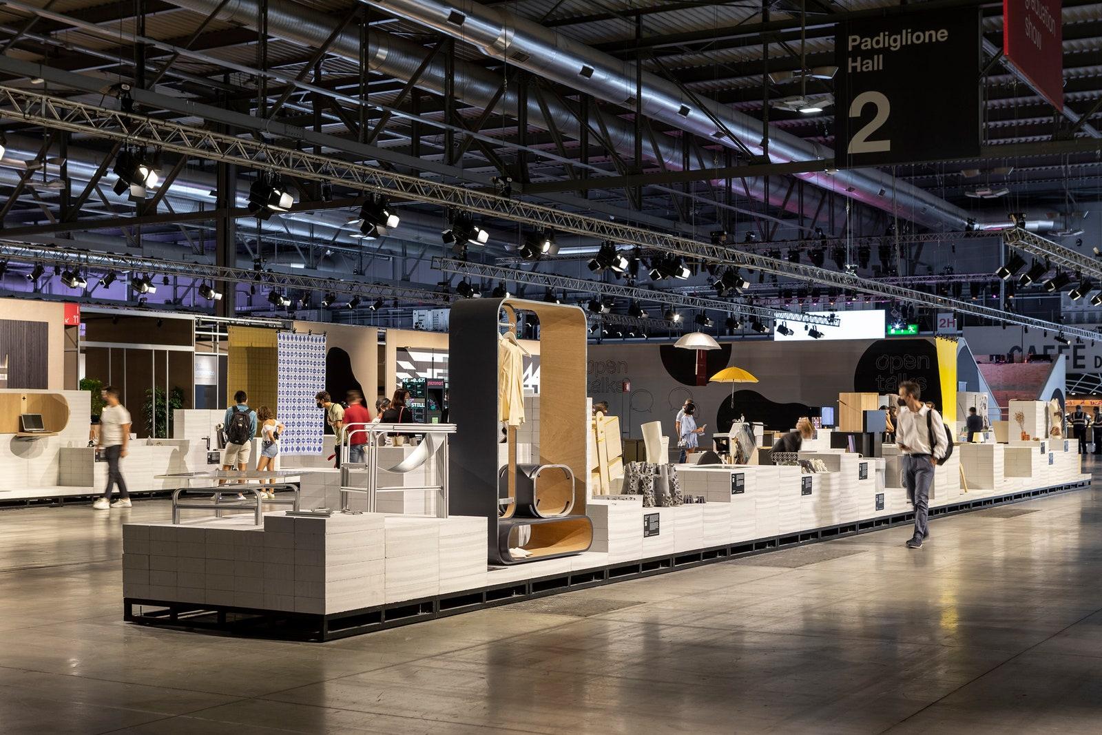 Milan Design Week 2021   AD