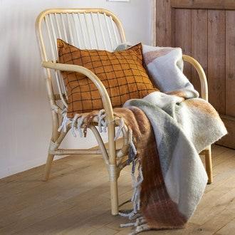 Как обновить интерьер к осени: 28 аксессуаров для уюта