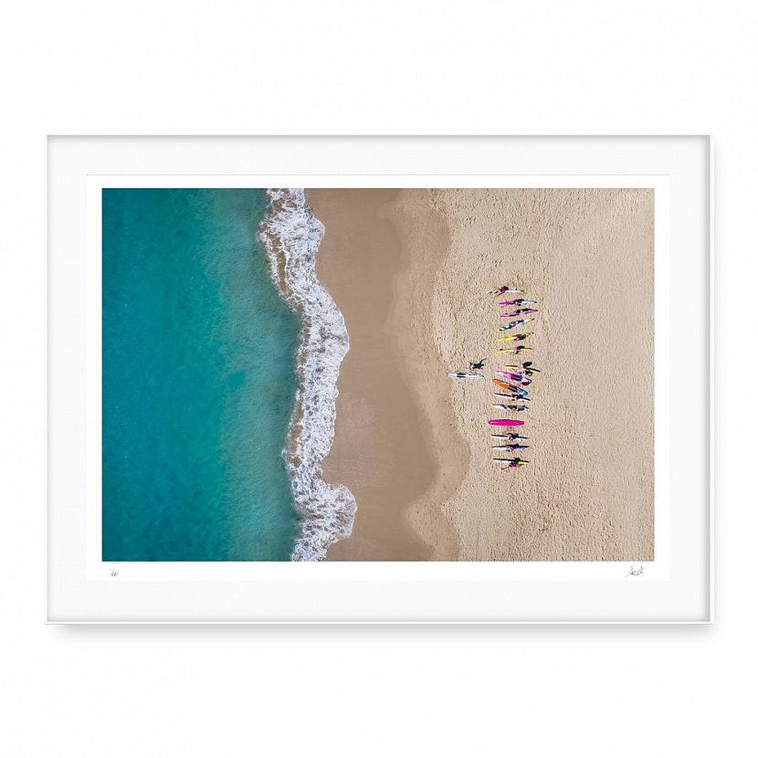 Shelly Beach 135  100  Brad Walls 269 900 .
