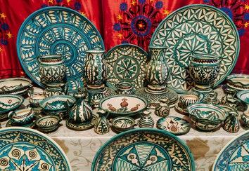 Хорошо забытое старое: новая жизнь традиционных узбекских ремесел