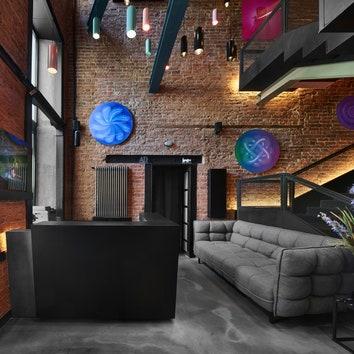 Арт-резиденция в отеле Wynwood: новая выставка Саши Фроловой