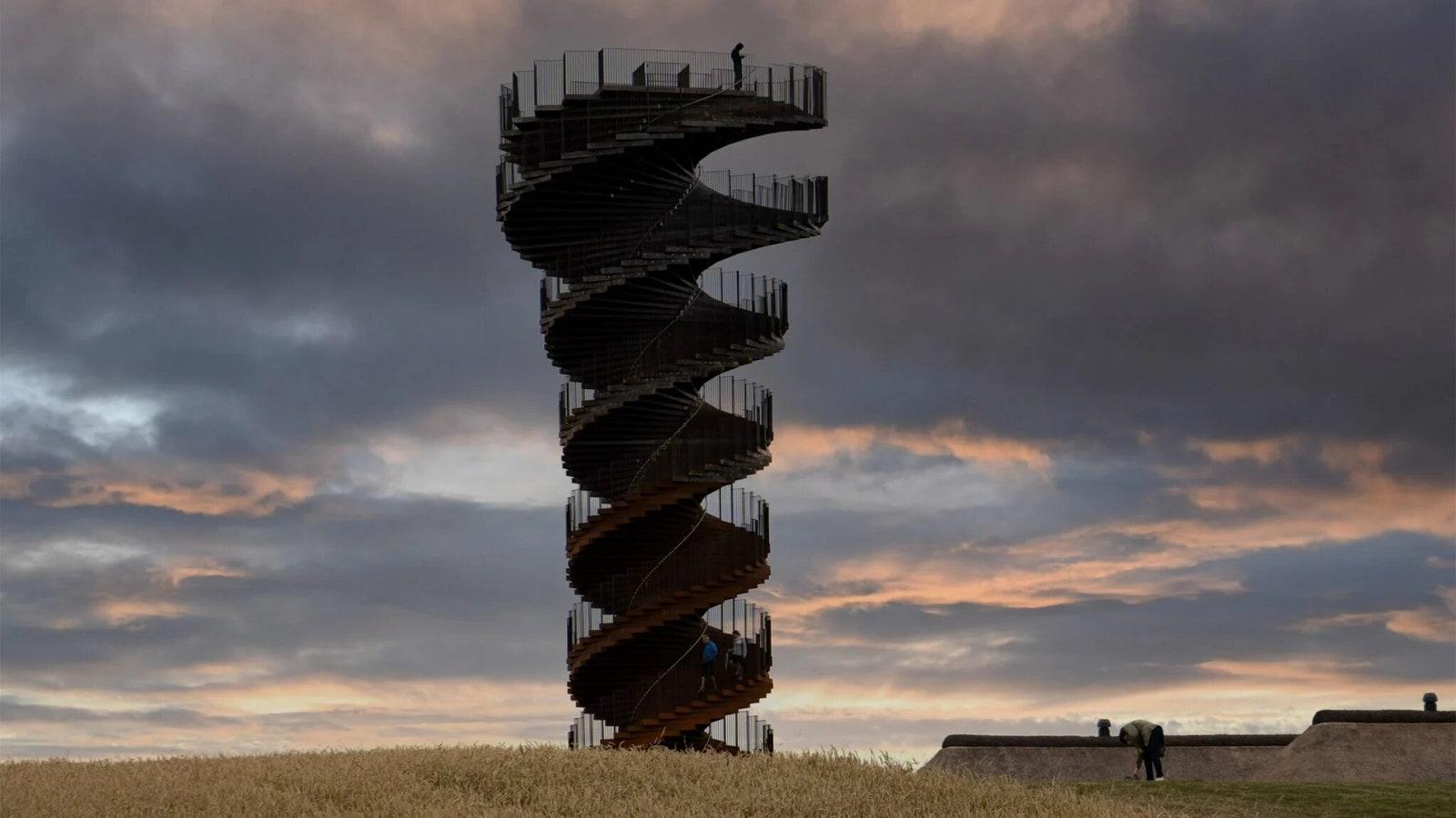 Marsk Tower      BIG
