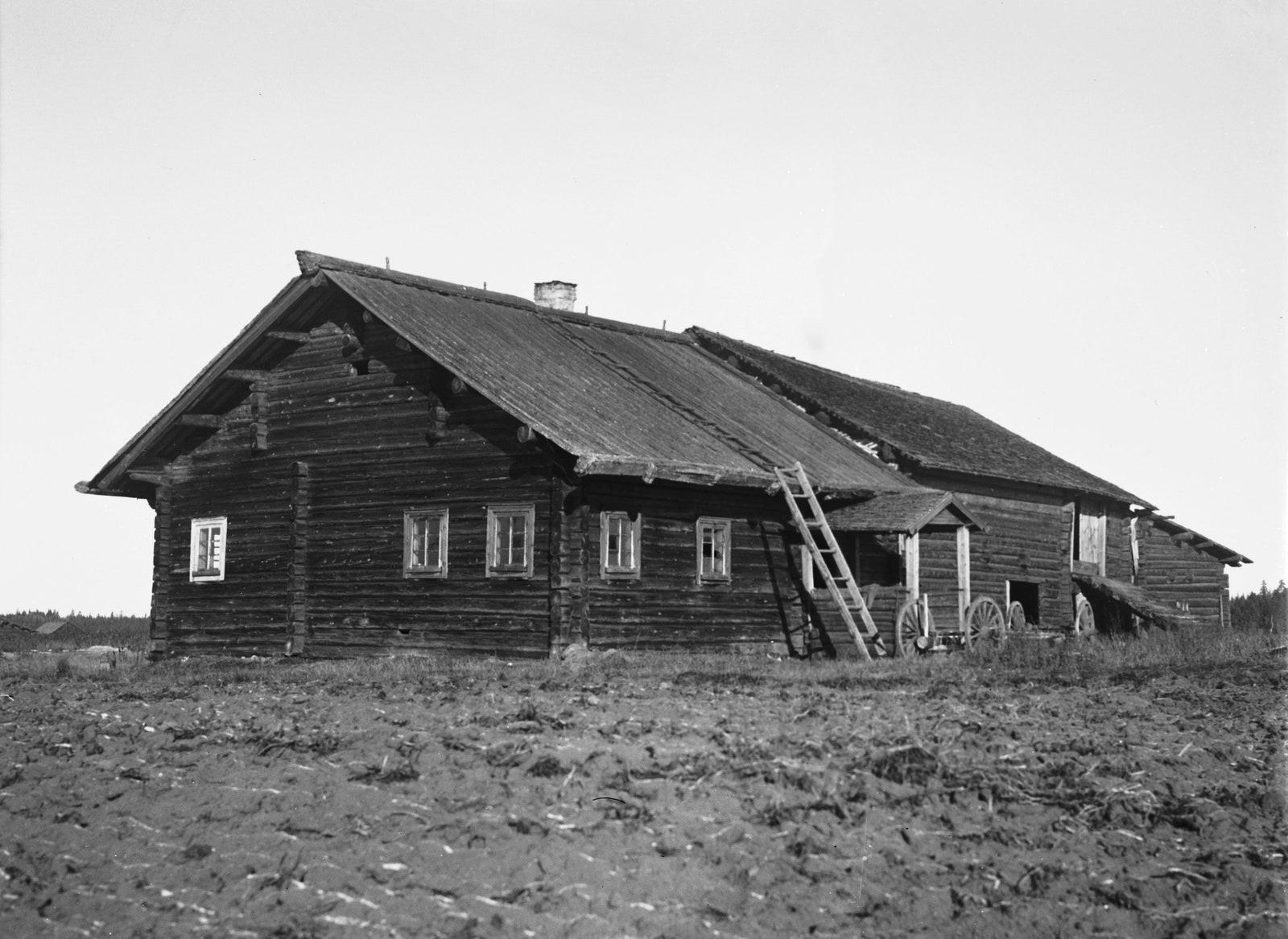 . 1941.   . Finnish Heritage Agency.