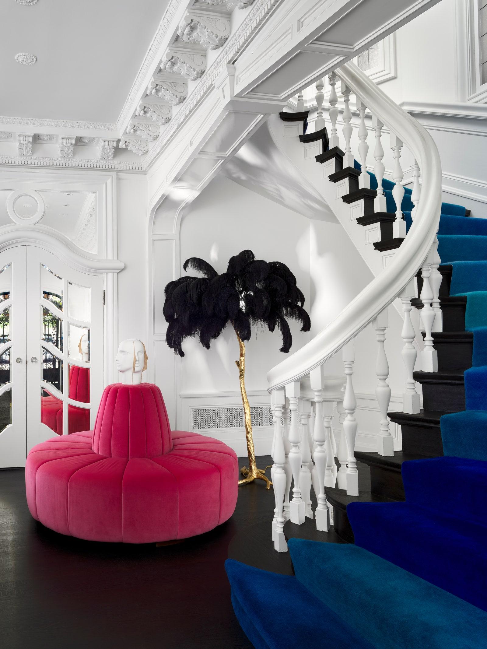 .  Cinderella Bjork Studio.