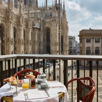 Куда сходить в Милане: любимые места дизайнеров и архитекторов во время Milan Design Week. Часть 1