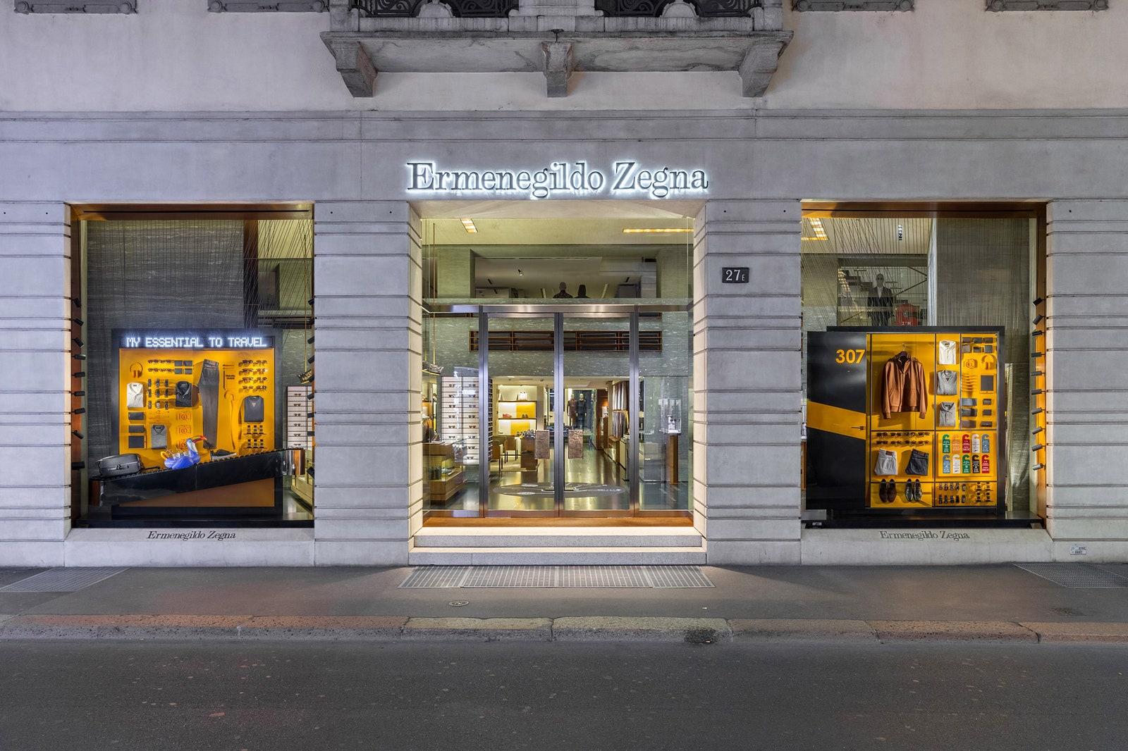 Milan Design Week.  1