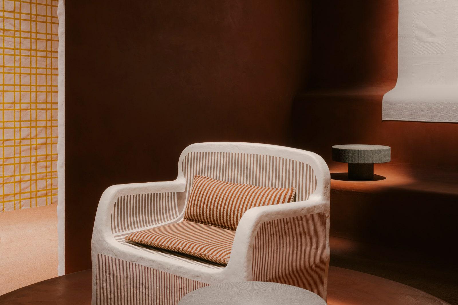 Milan Design Week 2021       Herms