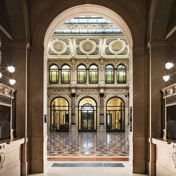 Куда сходить в Милане: любимые места архитекторов и владельцев мебельных марок во время Milan Design Week. Часть 2