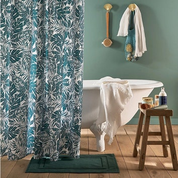Где купить: 10 уютных ковриков для ванной