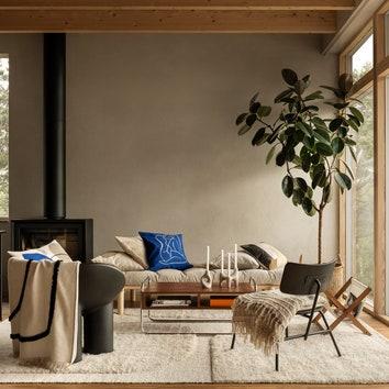 Новая осенняя коллекция H&M Home