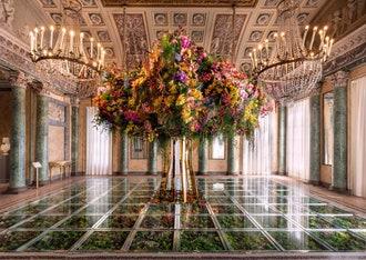 """Milan Design Week 2021: выставка """"Метаморфозы"""" от Дома Bvlgari"""