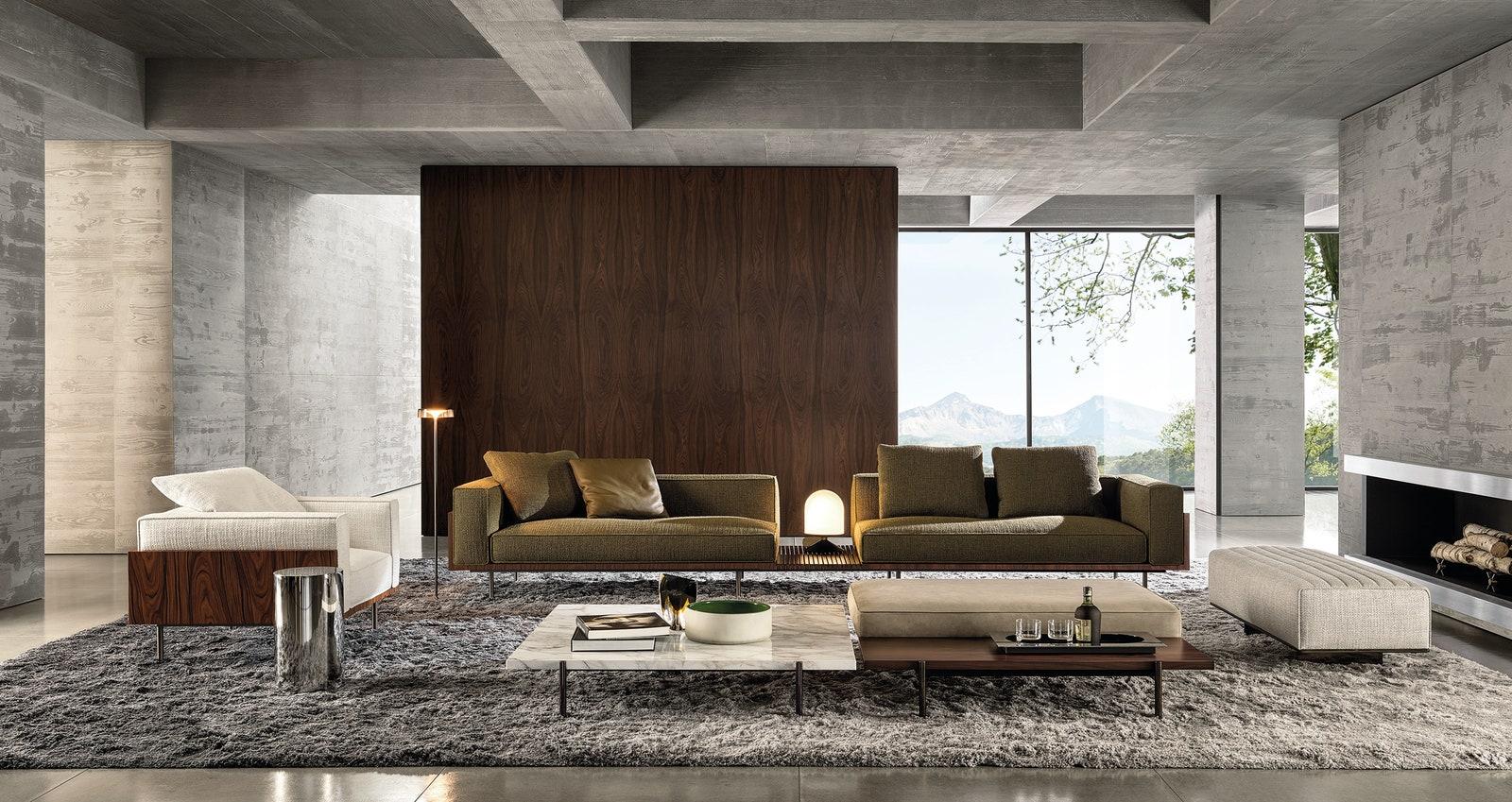 Milan Design Week 2021   Minotti