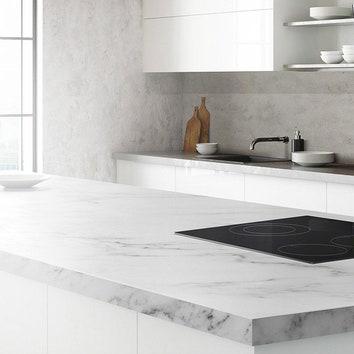 Как обустроить функциональную и эстетичную зону готовки на кухне: практические советы и готовые решения