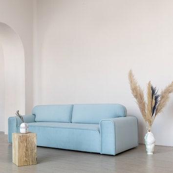 Где купить: 7 диванов для минималистичных интерьеров