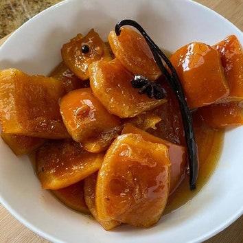 Дело вкуса: рецепт засахаренных апельсинов от Пьера Эрме