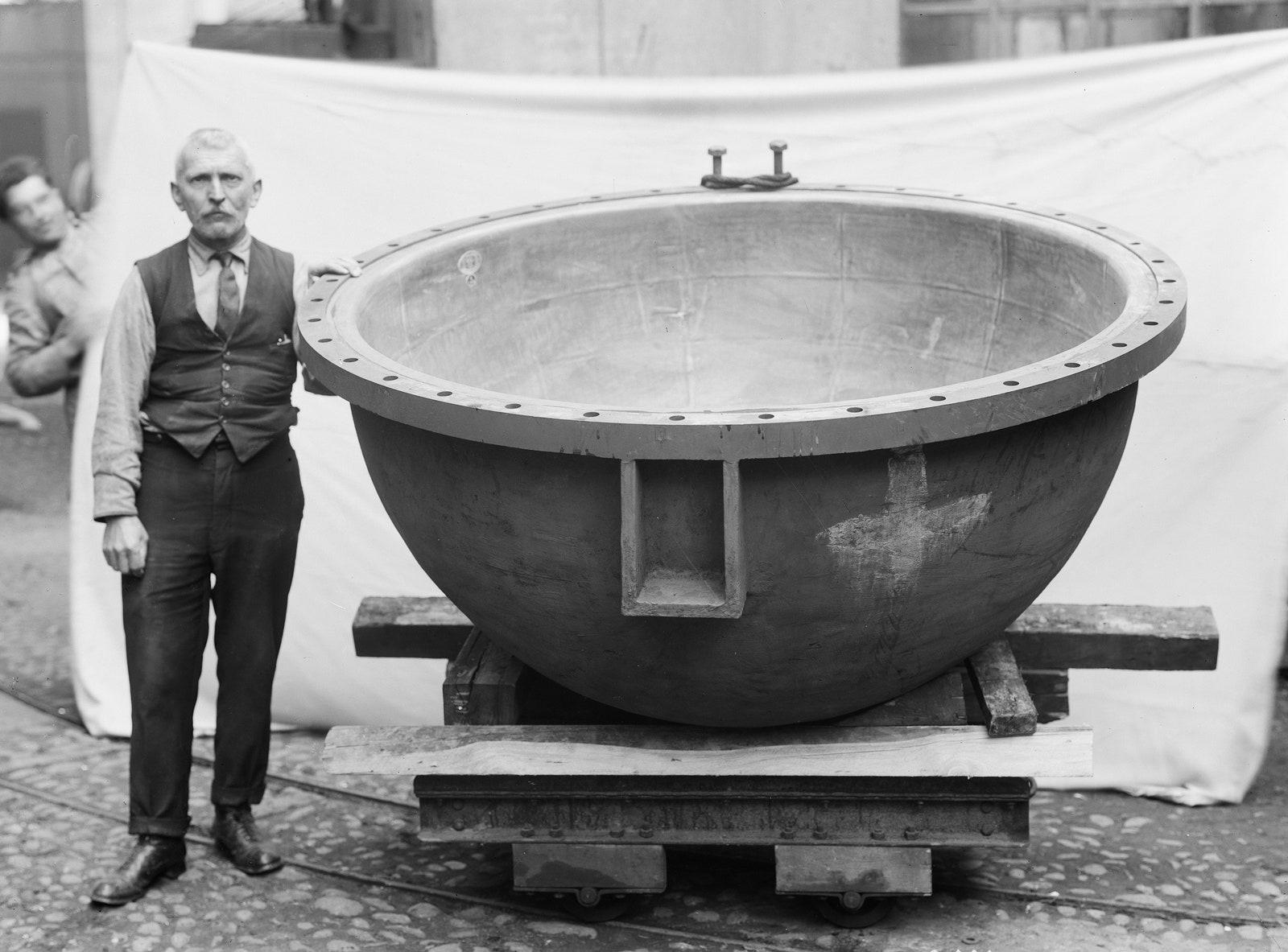 .  Pirelli.    19201930.  Collezioni ICCD Roma.