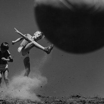 Паблик недели: черно-белая фотография в группе Monochrome