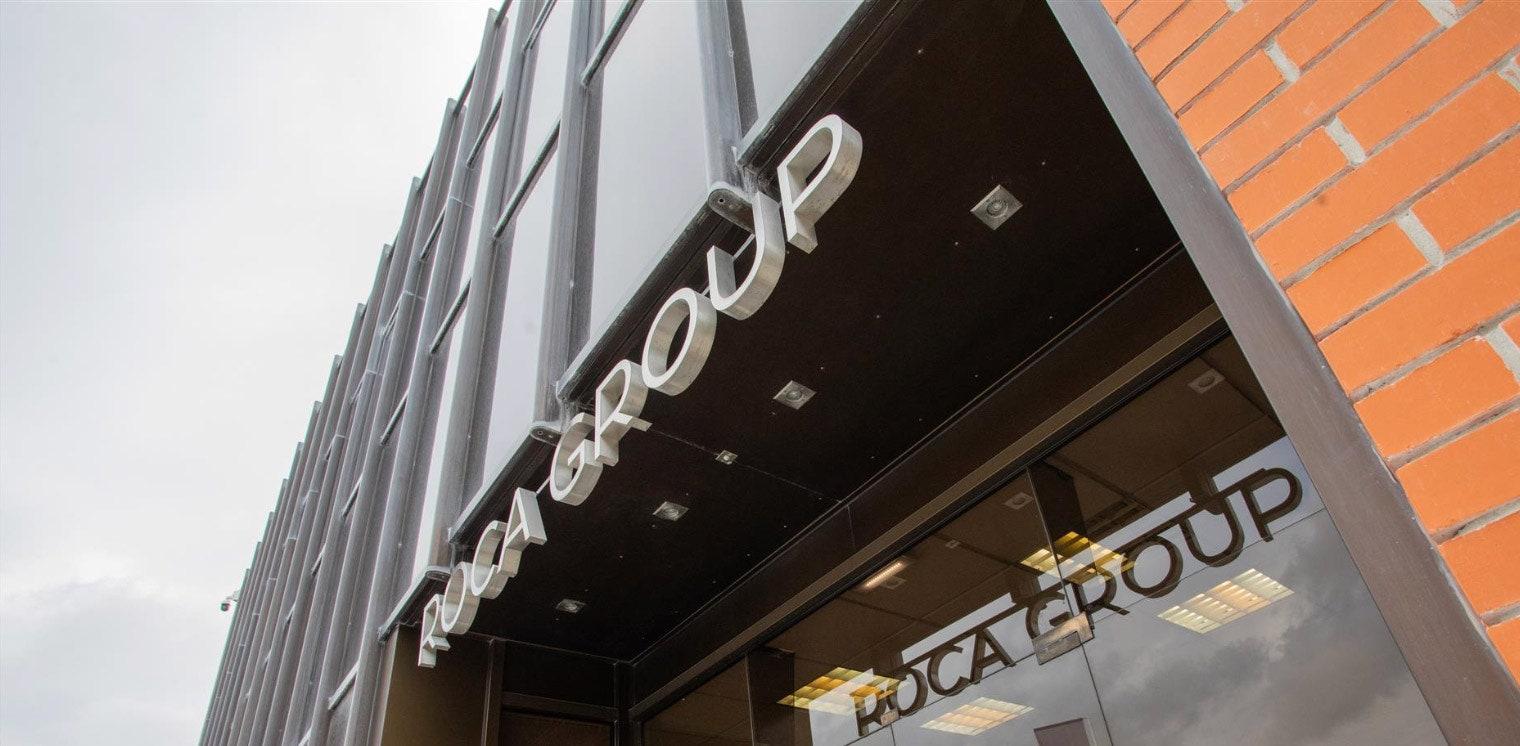 Roca Group  Schneider Electric
