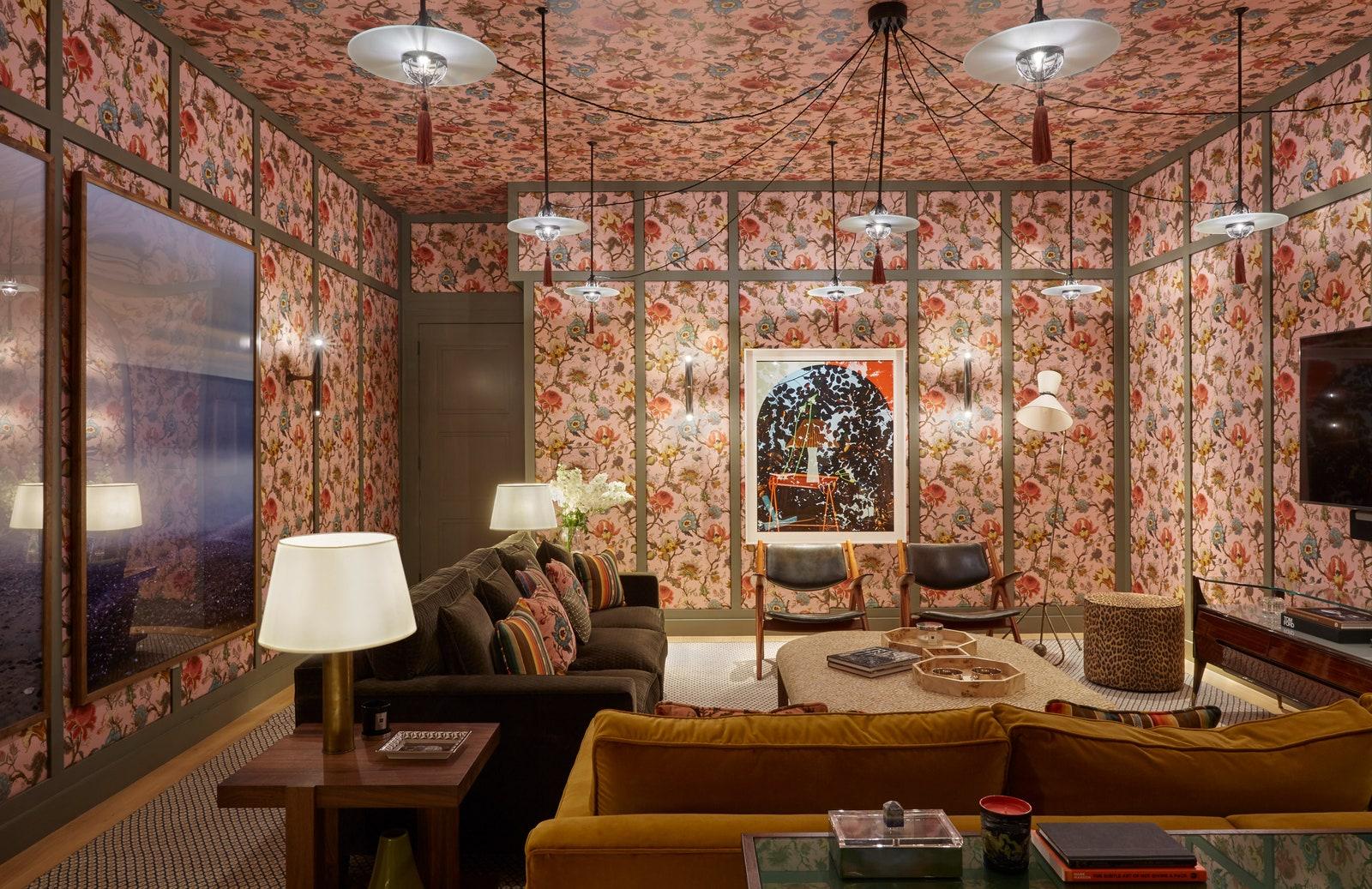 .      House of Hackney   Hans Wegner   Lutyens Furniture amp Lighting.