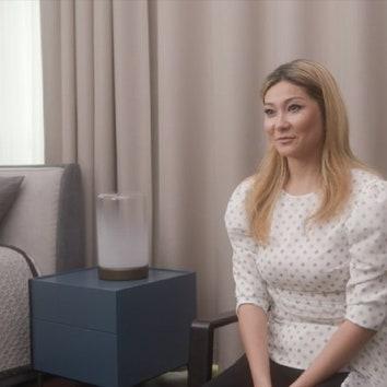 AD Видео: 10 вопросов телеведущей Марине Ким