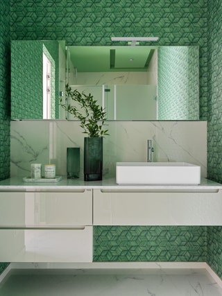 .   Exclusive Grass effects    Scavolini.