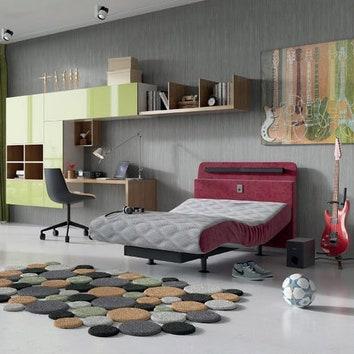 Выбираем кровать для функционального и эстетичного интерьера: пять моделей, которые удивят даже дизайнеров