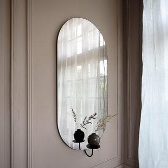 Где купить: 11 настенных зеркал