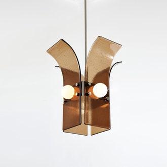 Коллекция светильников по дизайну Blue Green Works