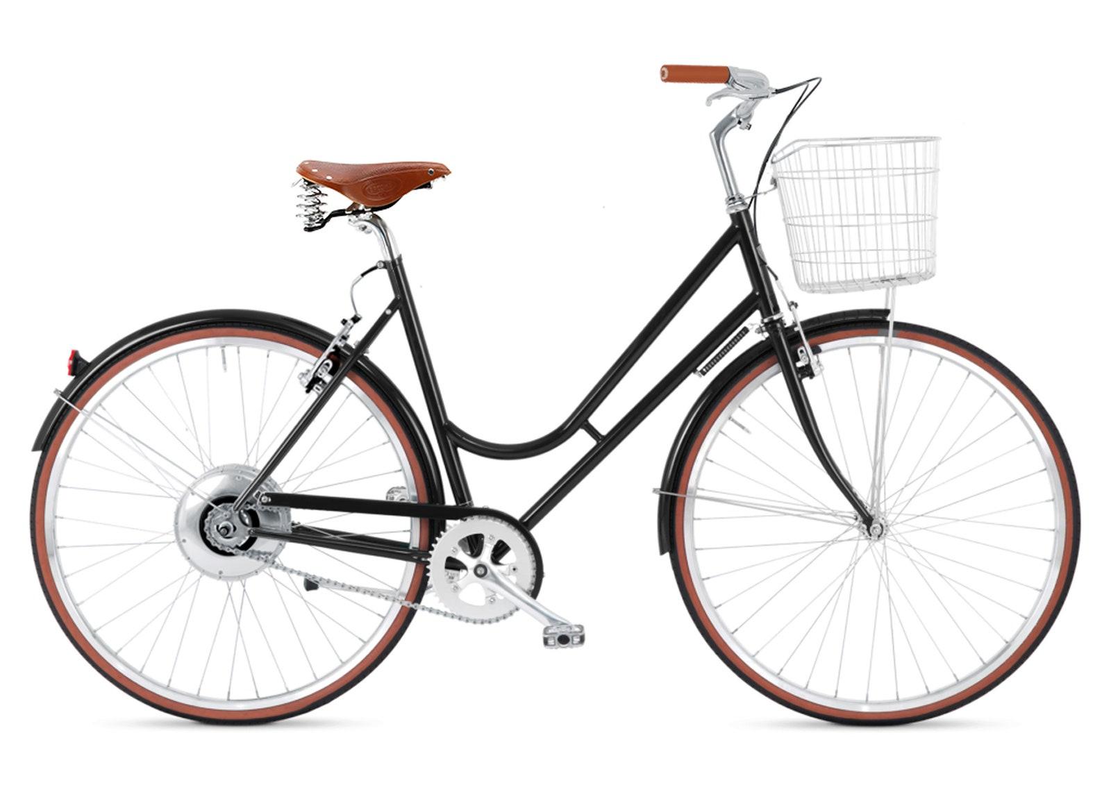 BikeID.