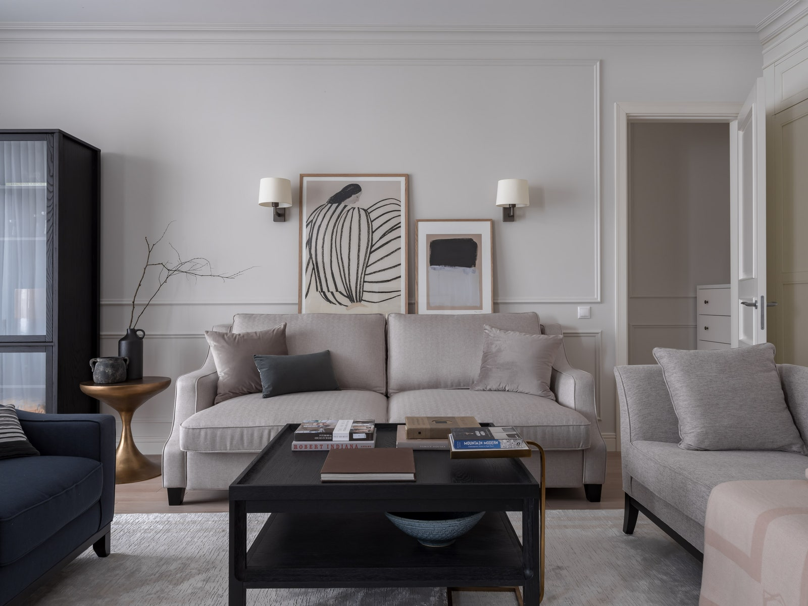 .     Dantone Home  Artis Faro  Zara Home  Togas.