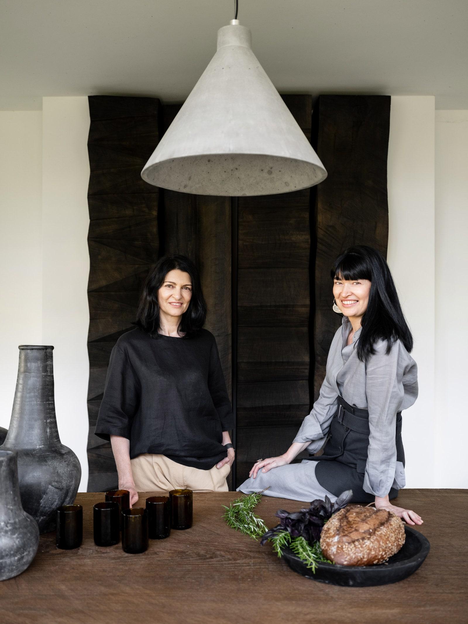 Sisters' Design