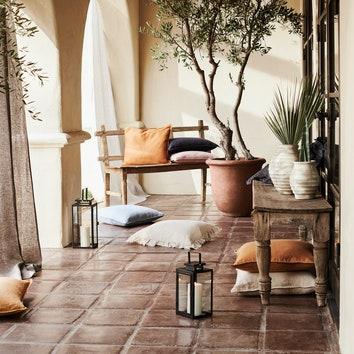 Смена декораций: летние коллекции H&M Home