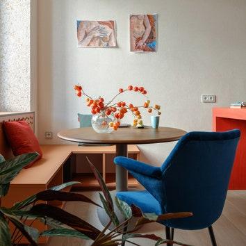 Апартаменты в Измайлово, 48 м²