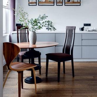 Где купить: 8 стульев для маленькой кухни