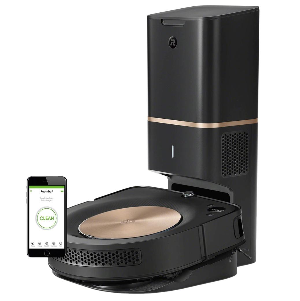 iRobot Roomba S9 117 400 .