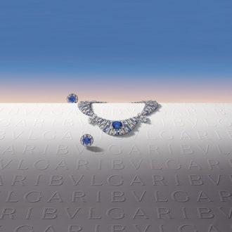 Magnifica: новая ювелирная коллекция от Bvlgari