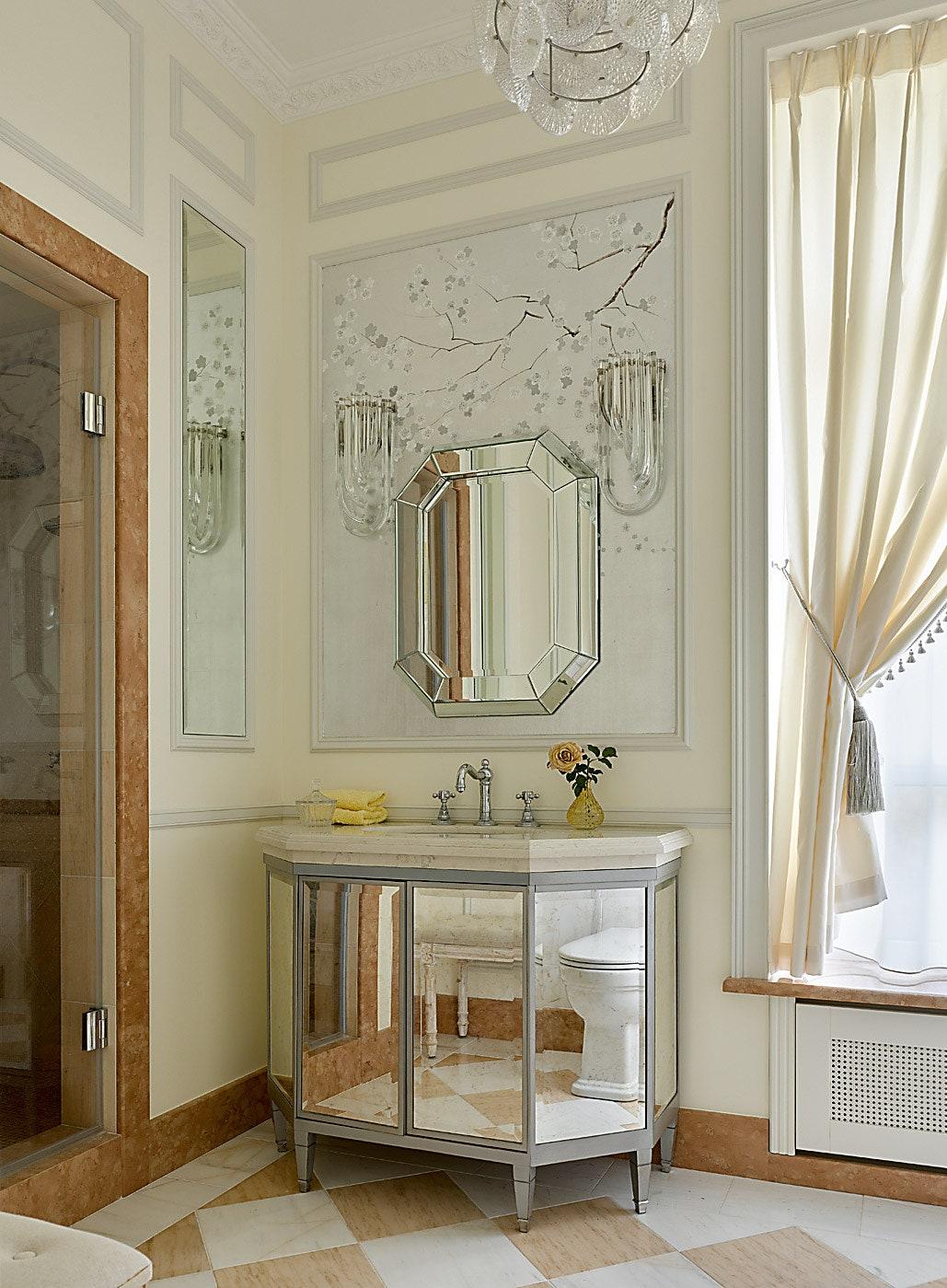 .  Sogni di Cristallo     Fresq  Asiatides      Nicolazzi        Rosa Portogallo  Glasier White Pink.