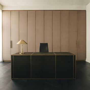 Лаконичный офис в Лондоне