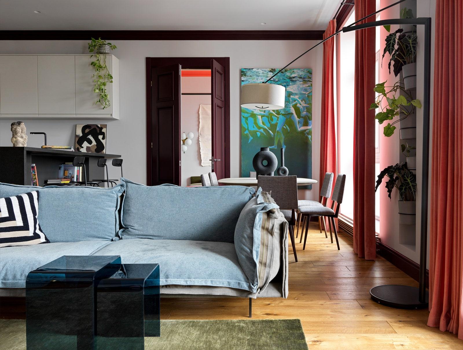.  Arketipo   Zara Home  Vibia.