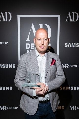 AD Design Award 2021nbsp    .