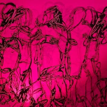 """""""Разница во времени"""": выставка Кати Муромцевой в галерее XL"""