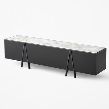 Новая мебель по дизайну Nendo для Minotti