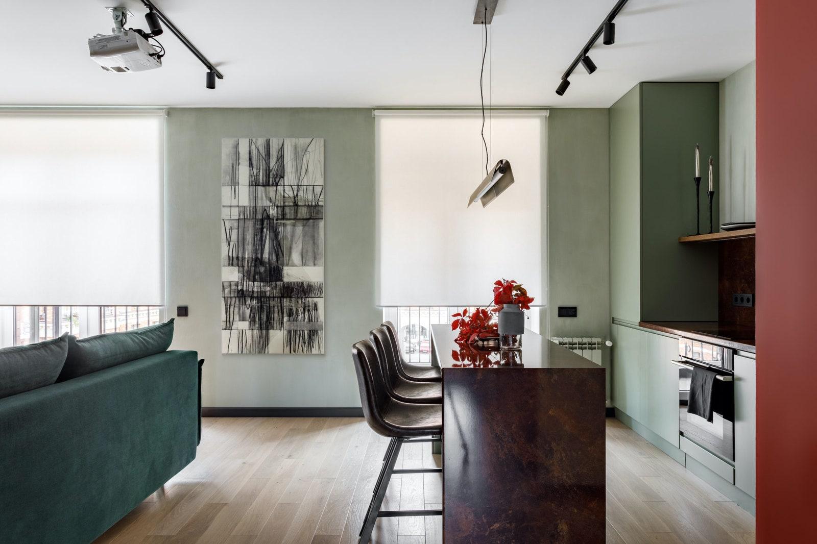Smart Interior Design. .     Lappartement  Divan.ru    La Redoute  Menu.