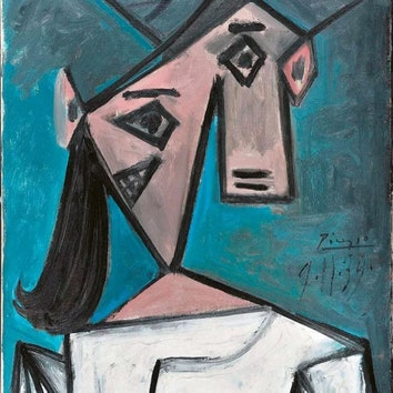 В Греции нашли картины Пикассо и Мондриана, украденные девять лет назад