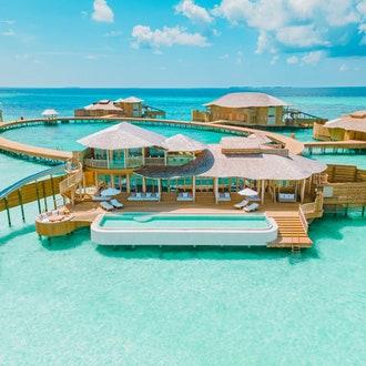 Soneva Jani Chapter Two: новая глава в истории роскошного мальдивского отеля